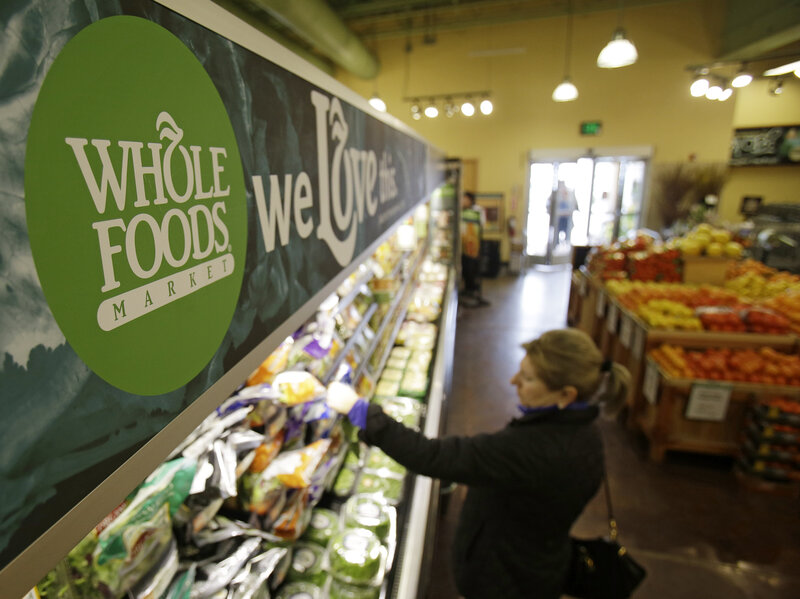 Whole Foods Tries To Shake Whole Paycheck Rep With Cheaper Spinoff
