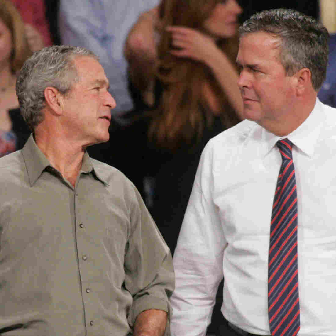 Jeb Bush Would Have Authorized Iraq War — Even Knowing What We Know Now