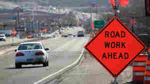 It's Infrastructure Week: More Potholes Than Tax Dollars To Fill Them