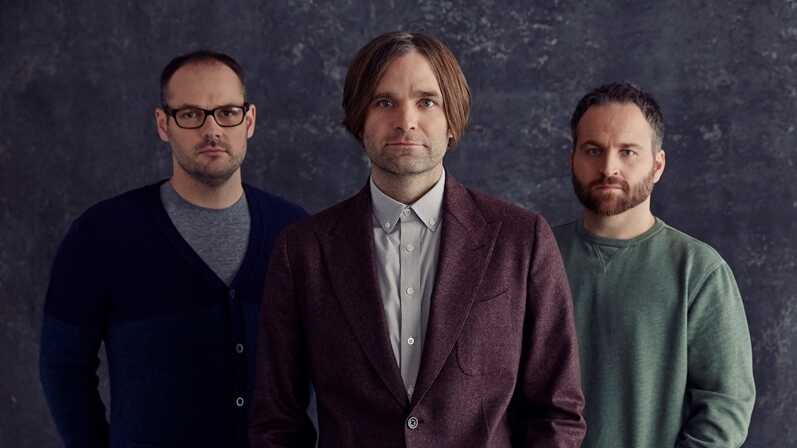 Death Cab For Cutie On World Cafe