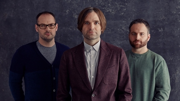 Death Cab For Cutie. (Courtesy of the artist)