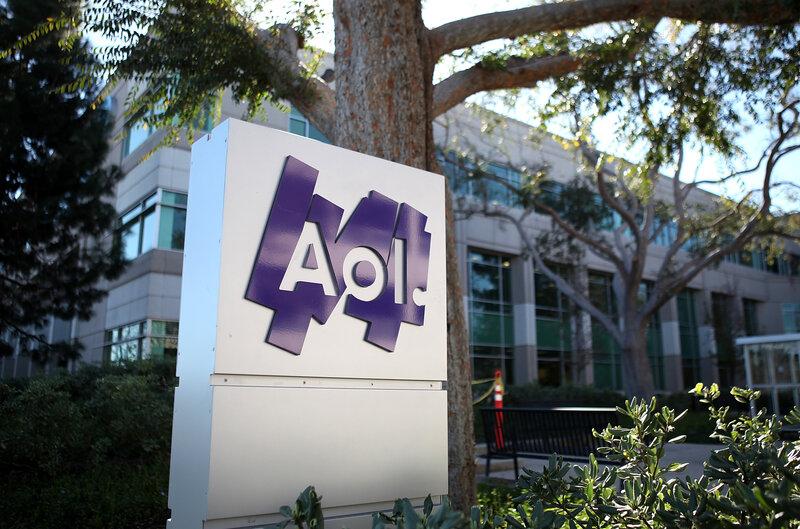 Verizon Inks 44 Billion Agreement To Buy Aol The Two Way Npr