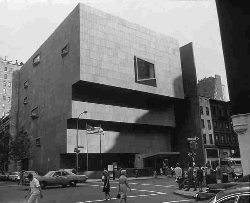 The museum's third and most famous home was initially despised by its neighbors on the Upper East Side.