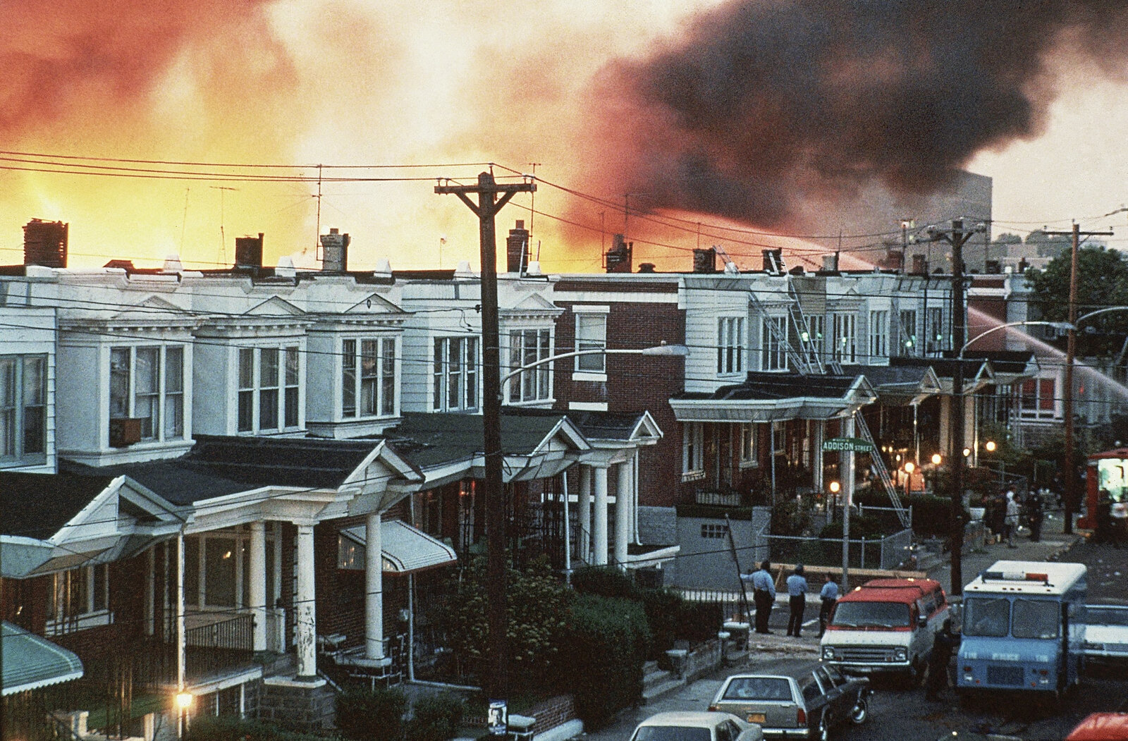 32 Years Ago Today Philly Police Bombed Move Page 5