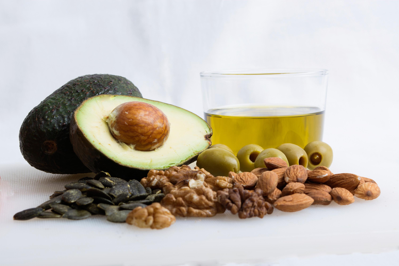 Brain Boost: Mediterranean Diet May Fend Off Memory Loss