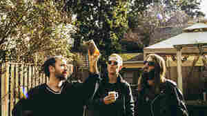 Review: Unknown Mortal Orchestra, 'Multi-Love'