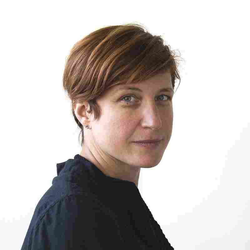 Shinola's marketing director, Bridget Russo