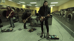 Superheaven's 'Gushin' Blood' Video Is Bloody Intense