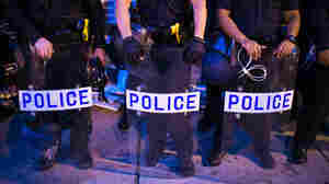 Police Rethink Tactics Amid New Technologies And Social Pressure