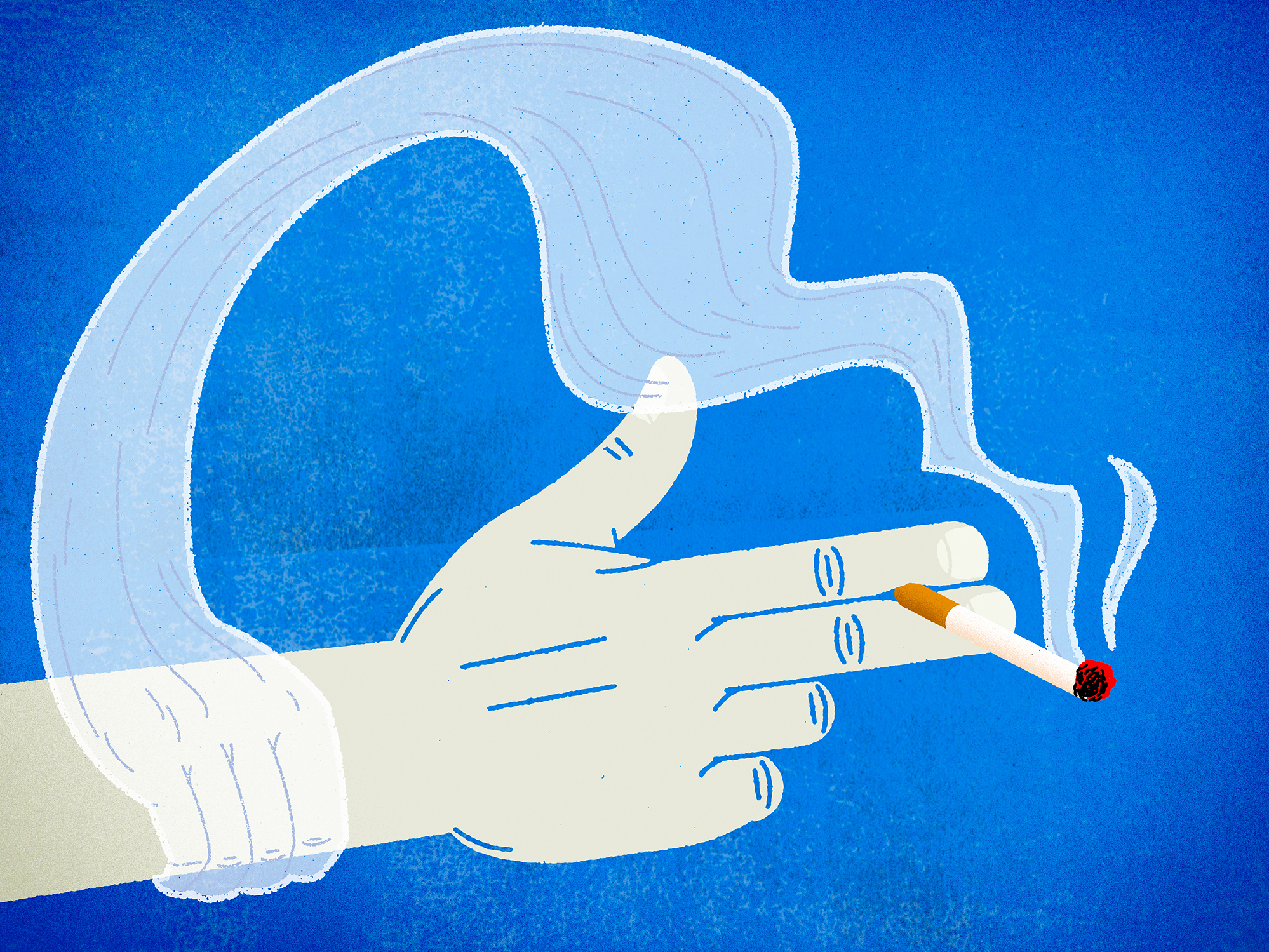Smokers More Likely To Quit If Their Own Cash Is On The Line