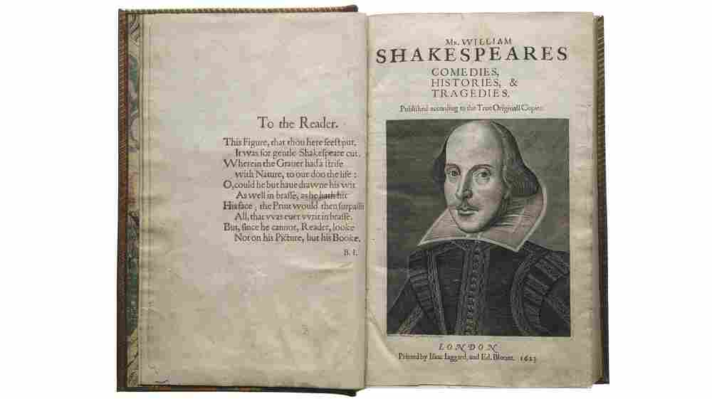 A Fortune In Folios: One Man's Hunt For Shakespeare's First Editions