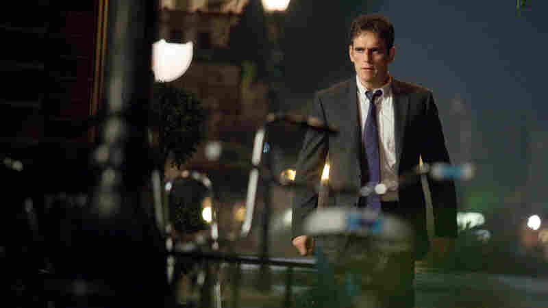 In Chad Hodge's new Fox series, Secret Service agent Ethan Burke (Matt Dillon) travels to Wayward Pines, Idaho, in search of two missing federal agents.