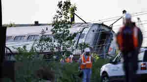 Positive Train Control: The Tech That Could've Prevented Amtrak Derailment