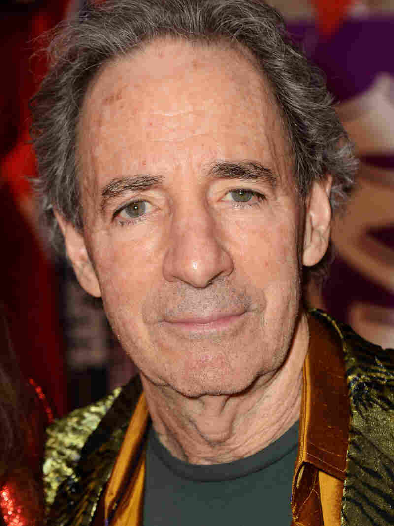 Actor and writer Harry Shearer says he's leaving the cast of The Simpsons, the show he has been a part of since it first aired in 1989.