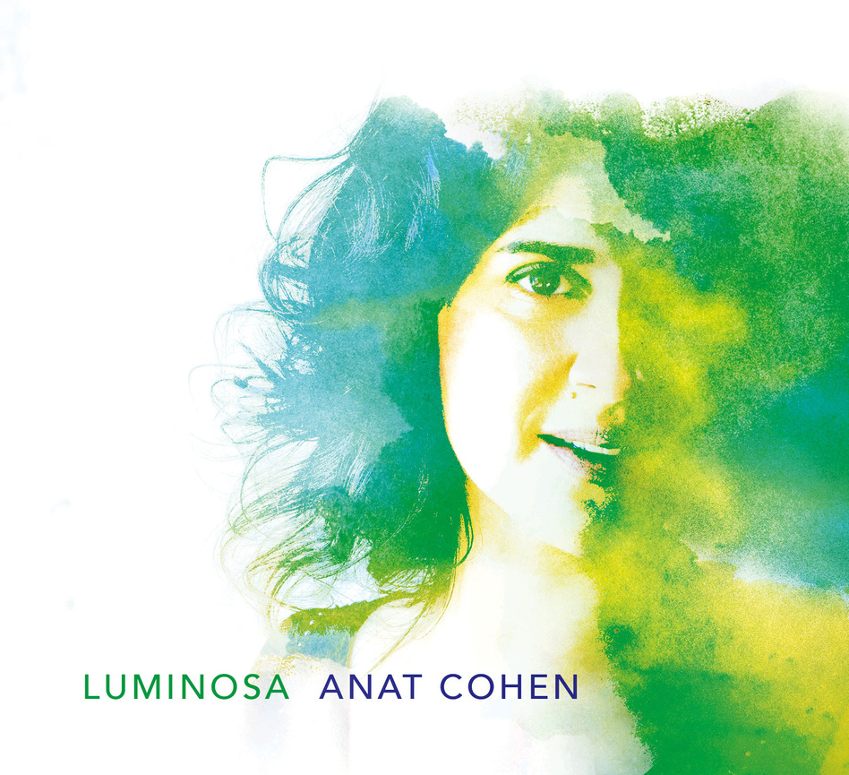 Cohen's new album, Luminosa, is out now. (Courtesy of the artist)