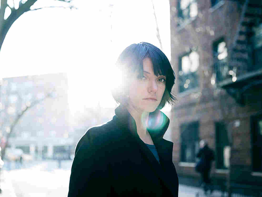 Sharon Van Etten's new EP, I Don't Want To Let You Down, is due out June 9 on Jagjaguwar.