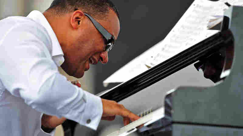 Gonzalo Rubalcaba On Piano Jazz