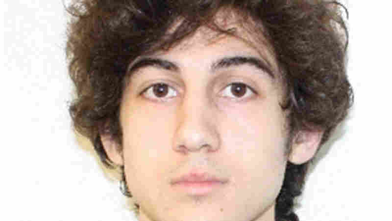 Death Penalty For Boston Bomber Dzhokhar Tsarnaev