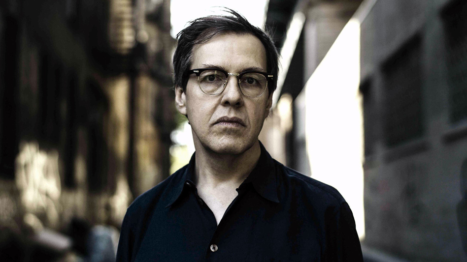Pianist Bruce Brubaker has been playing Philip Glass' music for more than 20 years. (Timothy Saccenti)
