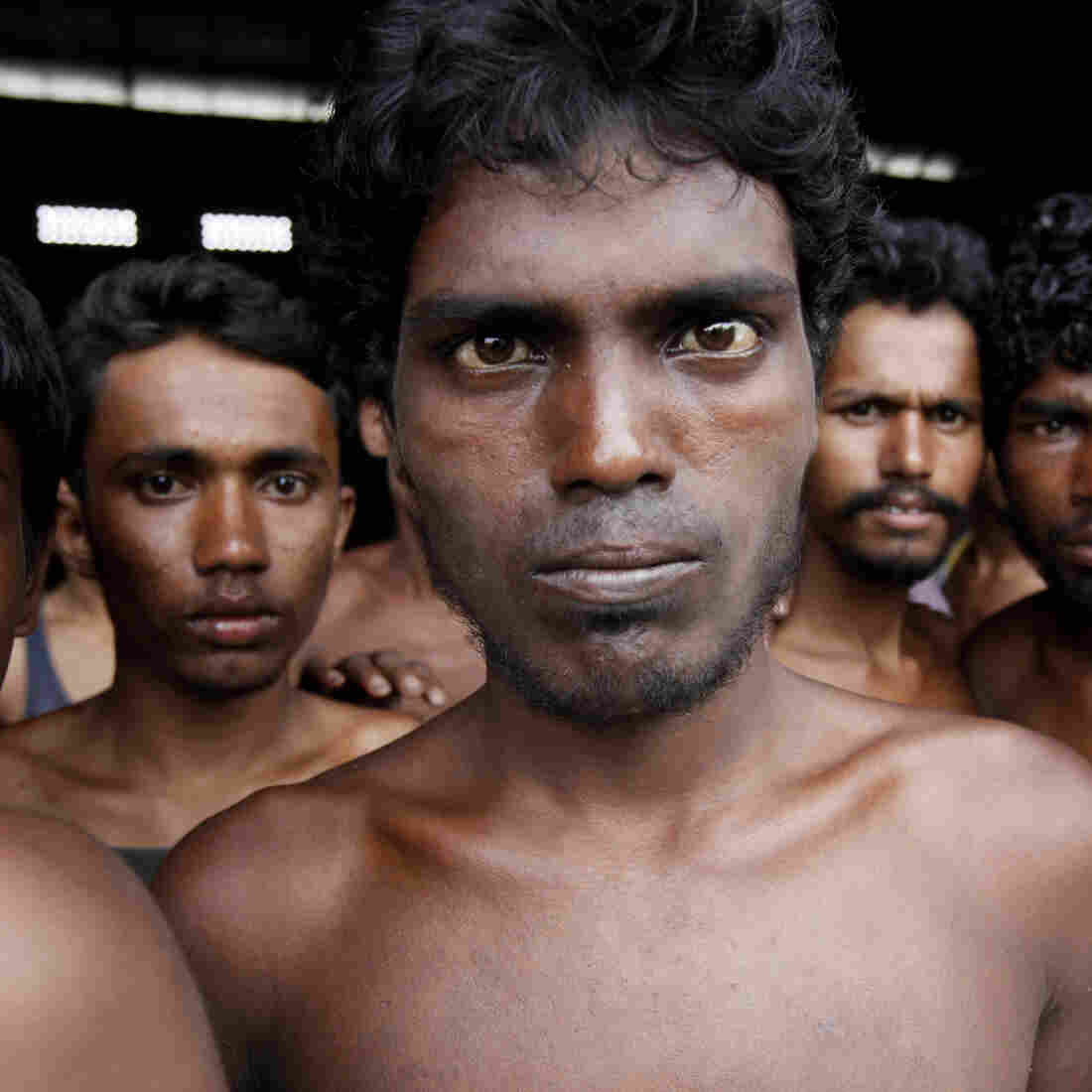Why No One Wants The Rohingyas