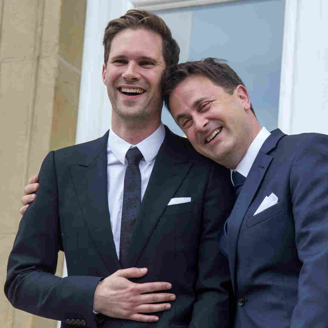 Luxembourg Prime Minister Becomes First EU Leader To Marry Same-Sex Partner