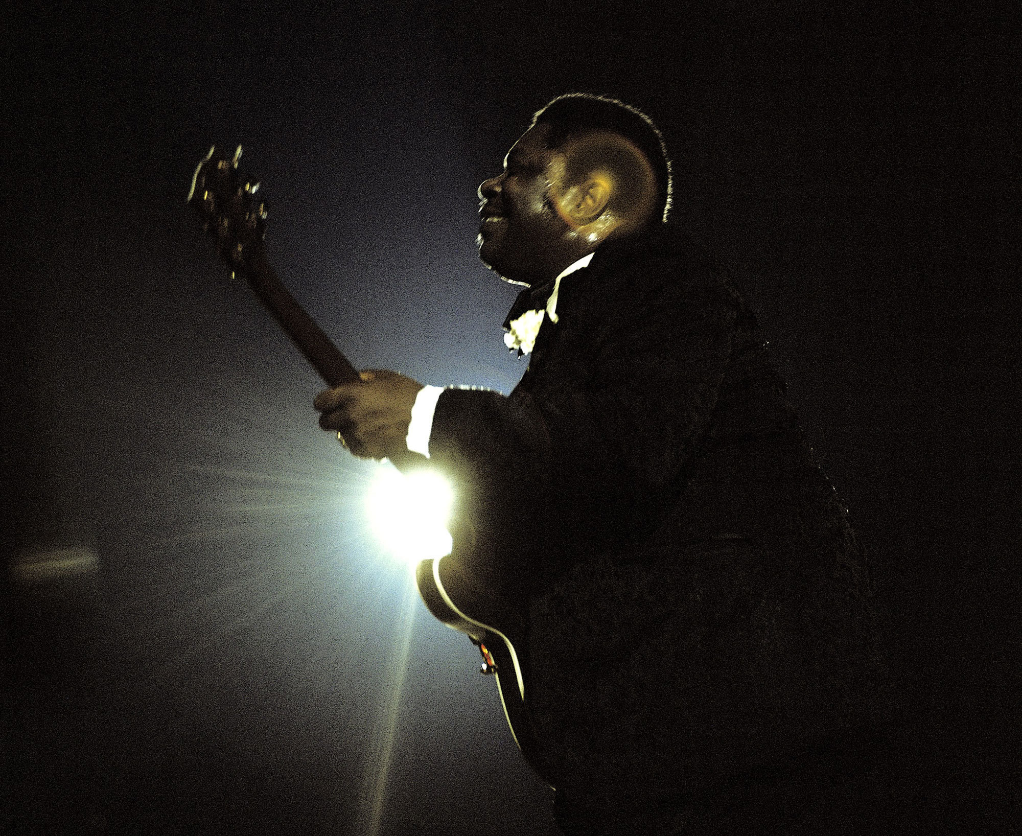 B.B. King And The Majesty Of The Blues