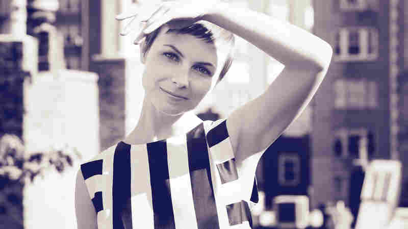 Kat Edmonson On Song Travels