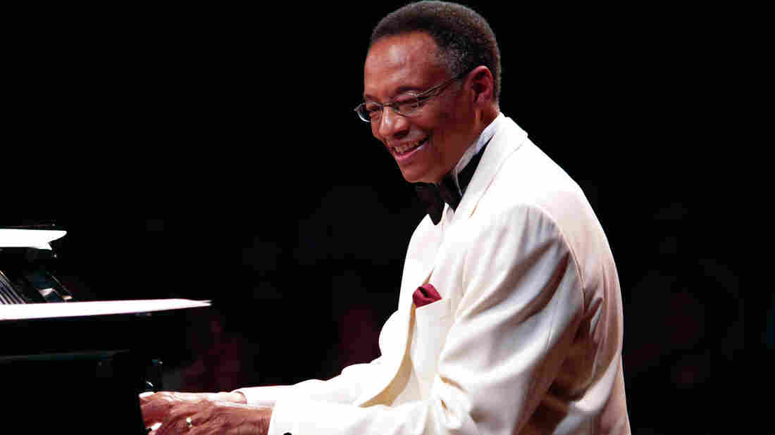 "Ramsey Lewis' hit single ""The In Crowd"" was recorded live in concert 50 years ago this month."