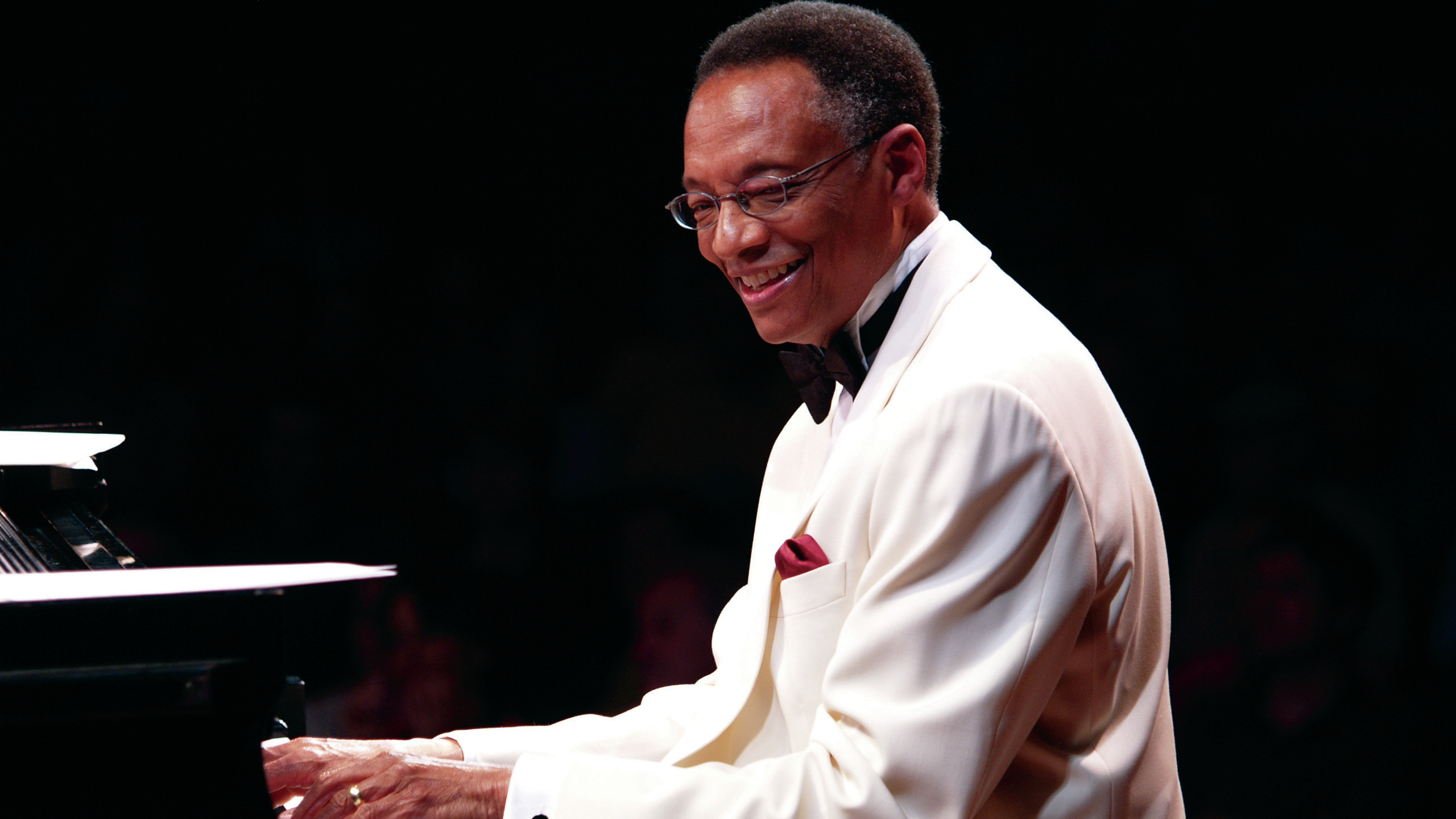 50 Years Ago, Ramsey Lewis Joined 'The In Crowd'