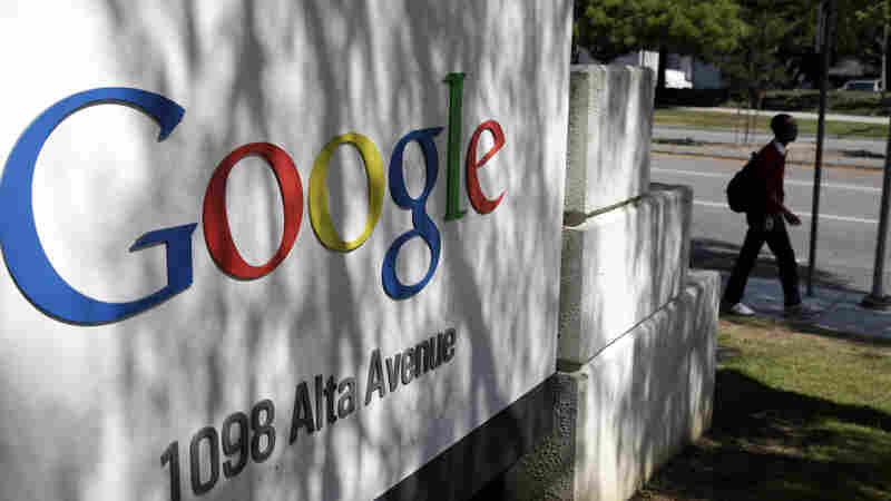 Google was one of five Silicon Valley companies included in a recent study that looked at executive-level representation for Asian-Americans in the tech industry.
