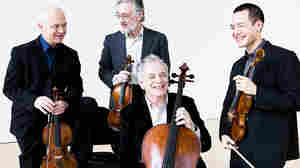 After 42 Years, Juilliard String Quartet Cellist To Step Down
