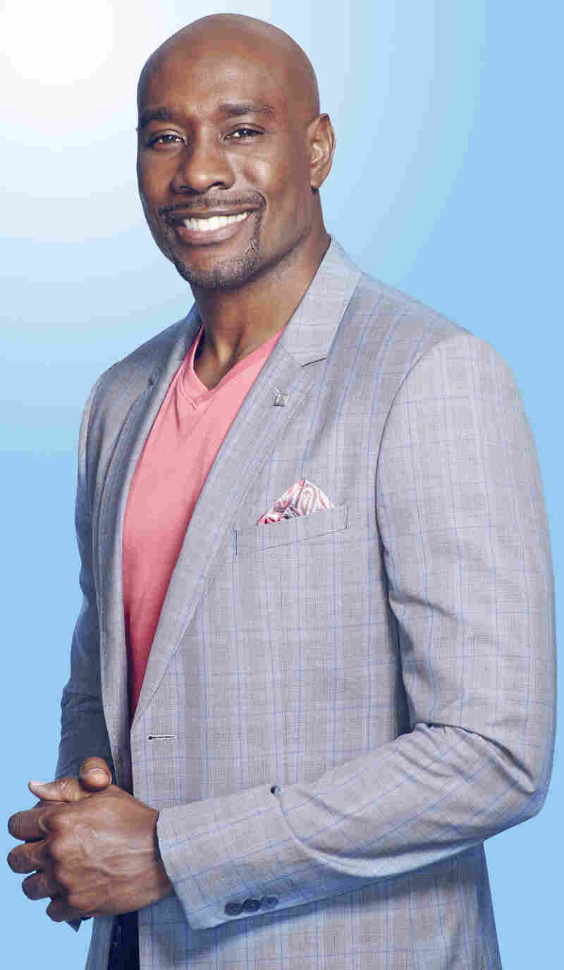 Morris Chestnut stars as Beaumont Rosewood, Jr. on Fox's new drama, Rosewood.