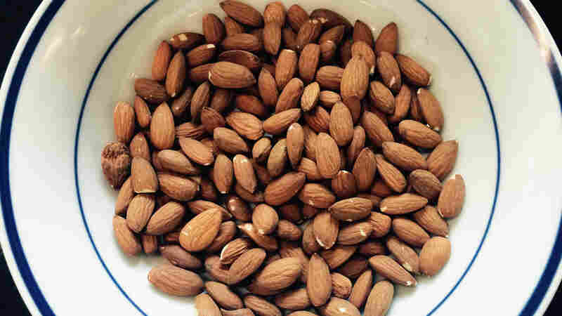 When it comes to almonds, raw may not mean what you think.