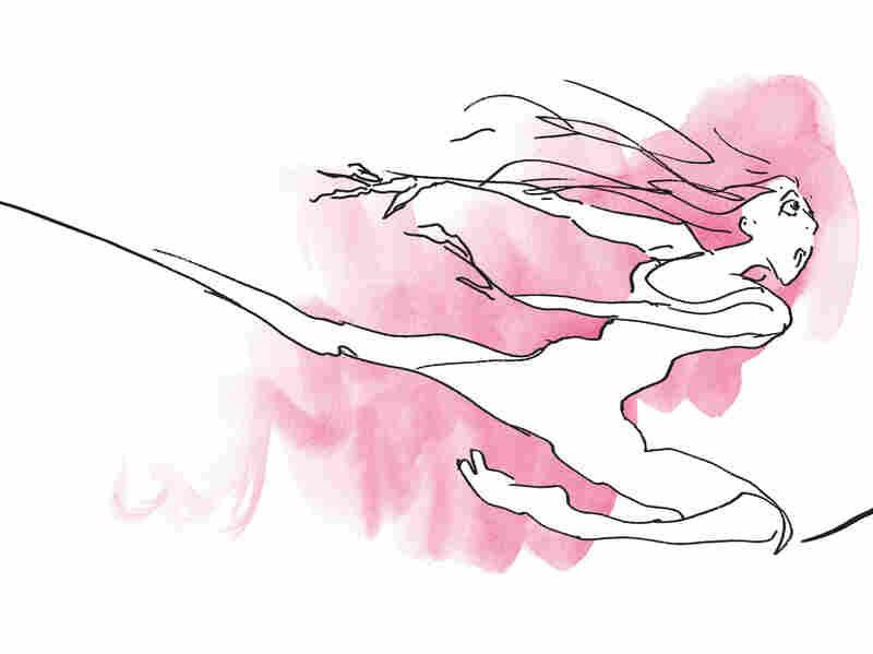 Untitled dancer, June 2014