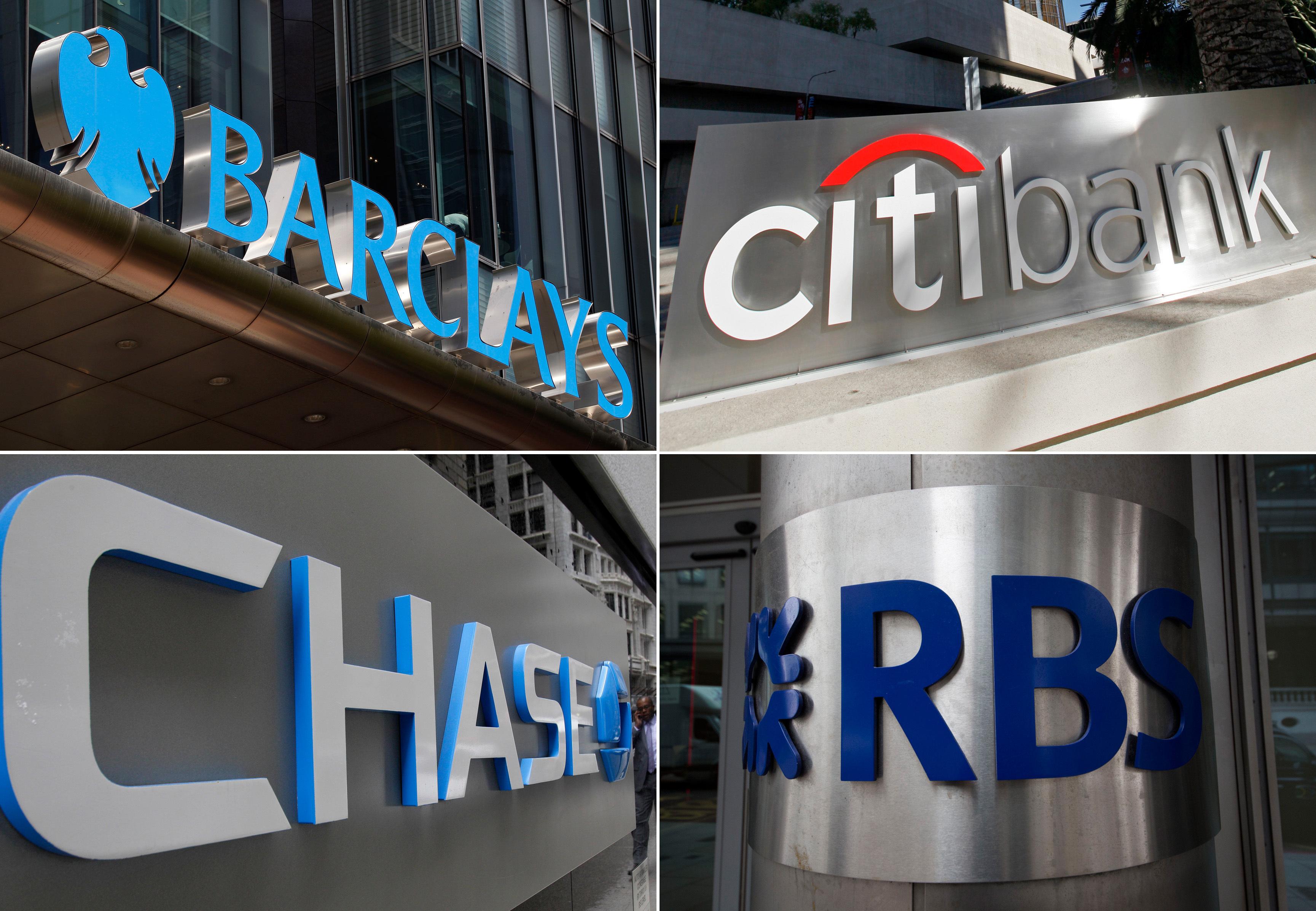 Banks Pay 5 6 Billion Plead