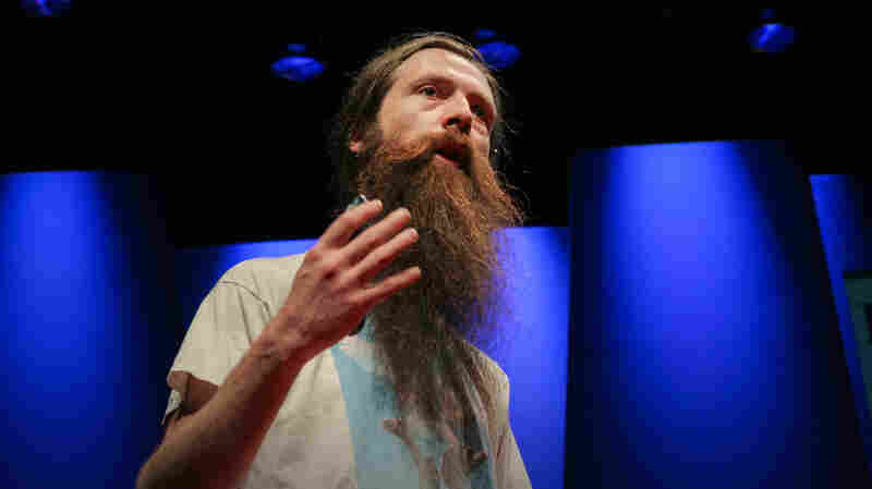 """Things that only have a 50% chance of happening 20 years from now are supposed to sound like science fiction."" - Aubrey de Grey"