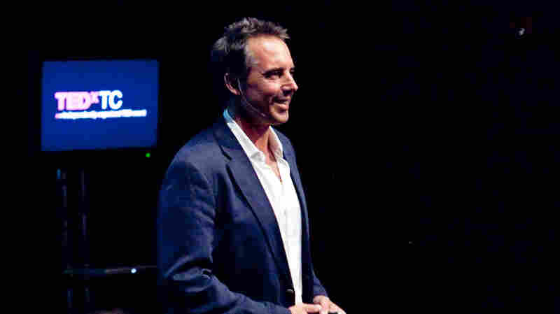 National Geographic writer and explorer Dan Buettner studies the world's longest-lived peoples and their lifestyles.