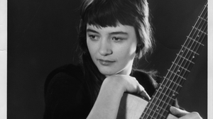 Remembering Mountains: Unheard Songs by Karen Dalton comes out May 26.
