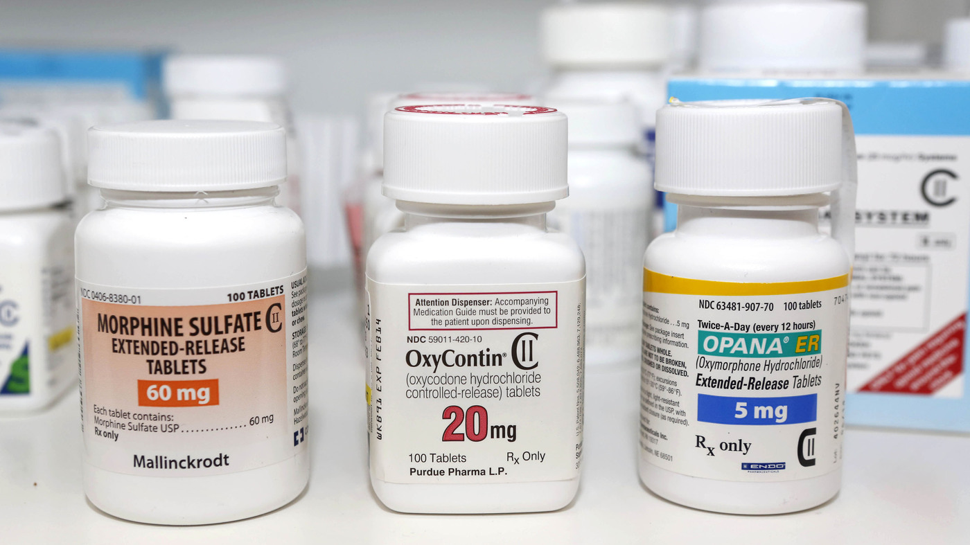 Brilliant Maine Bill Aims To Make AbuseDeterrent Painkillers More Affordable  Shots