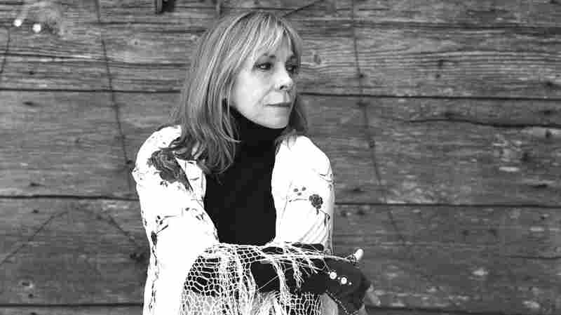 Rickie Lee Jones' new album, The Other Side of Desire, will be out on June 23.
