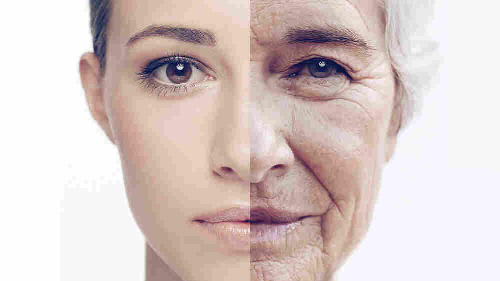 Could aging become a thing of the past?