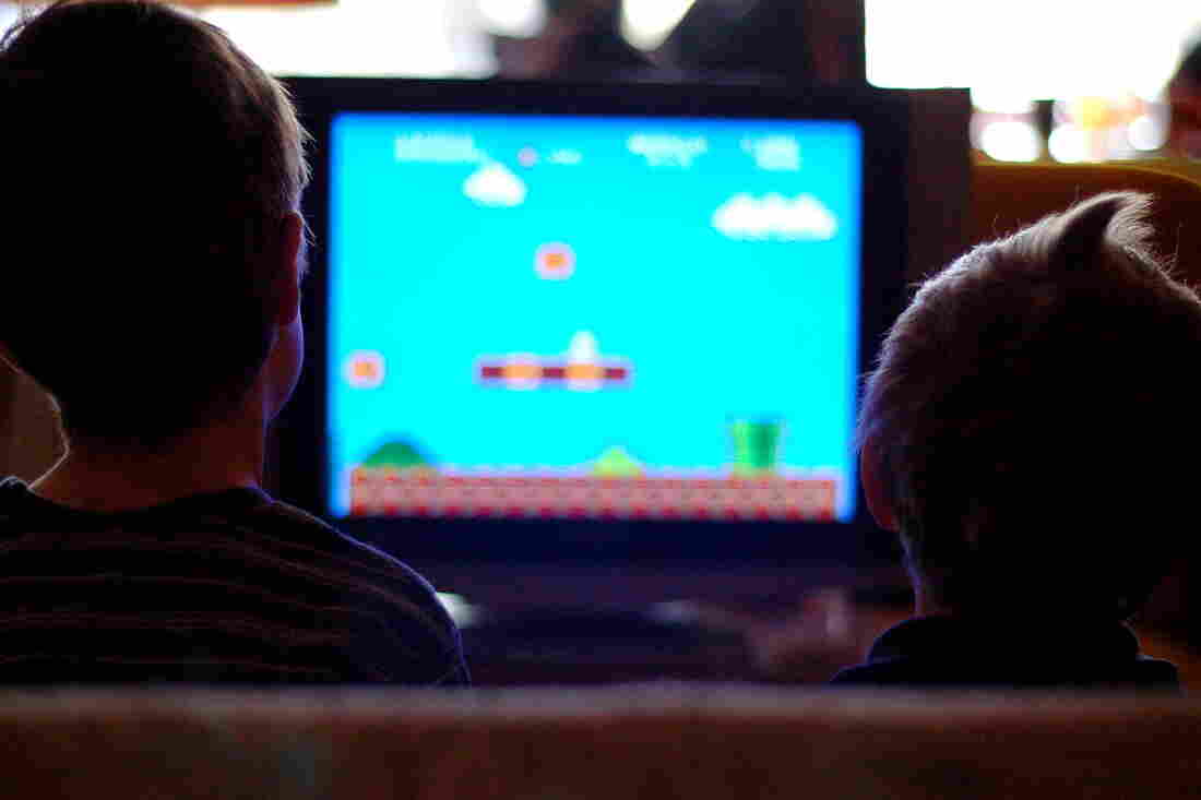 """""""What makes a game fun is not that it's easy,"""" says Greg Toppo, """"but that it's hard."""""""