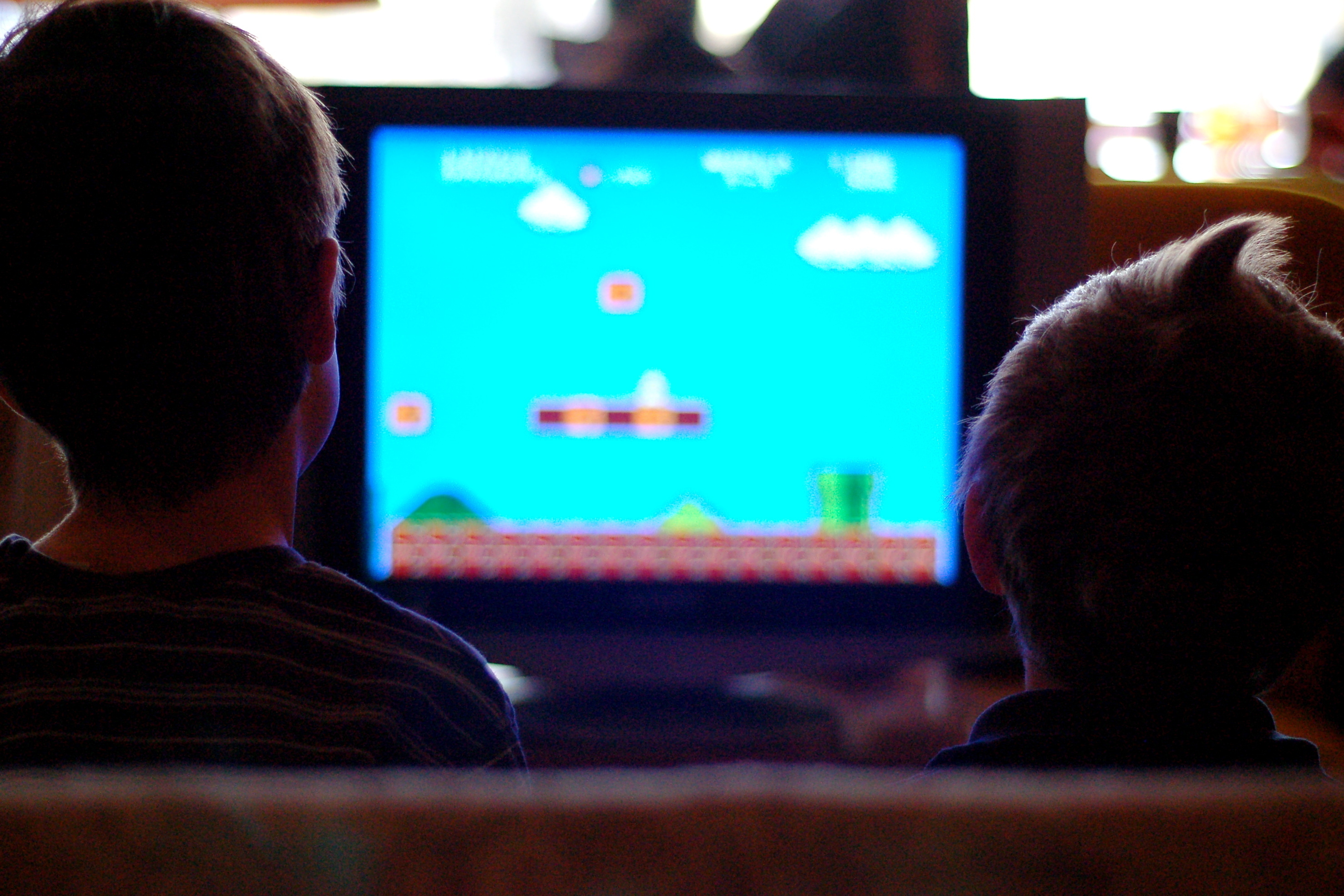 Exploding Myths About Learning Through Gaming