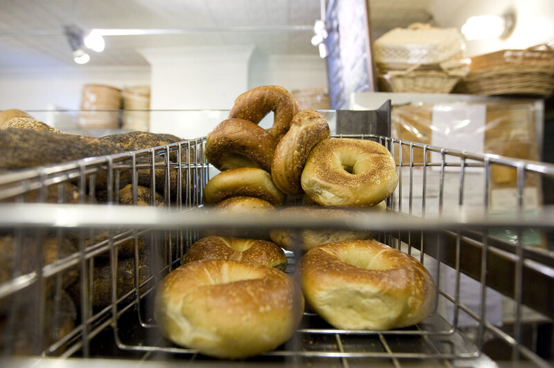 Chew On This The Science Of Great Nyc Bagels It S Not The Water