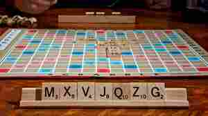 Go Forth And Pwn For Shizzle, Word List Guardians Tell Scrabble Players