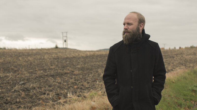 On Mathias Eick's new album, Midwest, he composes musical impressions of the Midwestern landscape.