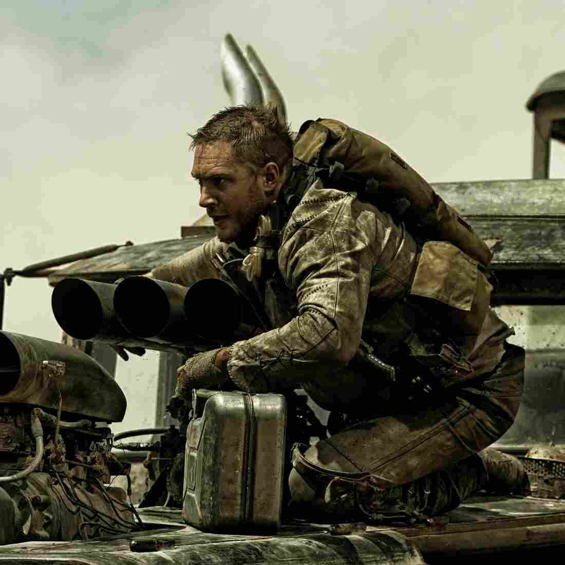 Small Batch: 'Mad Max: Fury Road'
