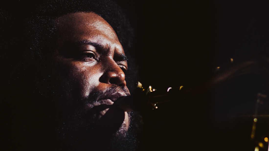 All Songs +1: 'Epic' Jazz From Kamasi Washington