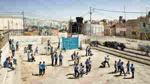 Photos Capture The Joy On Playgrounds Around The World