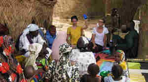 New Mothers Get A New Kind Of Care In Rural Nigeria